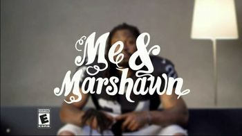 Madden NFL 18 TV Spot, 'Me and Marshawn: Phone' Featuring Marshawn Lynch - Thumbnail 2