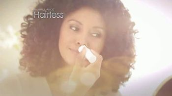 NuBrilliance Hairless TV Spot, 'Professional Results' - Thumbnail 6