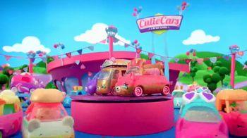 Shopkins Cutie Cars TV Spot, 'Disney Channel: Shift Your Imagination' - Thumbnail 1