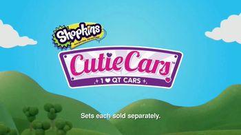 Shopkins Cutie Cars TV Spot, 'Disney Channel: Shift Your Imagination' - Thumbnail 9