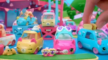 Shopkins Cutie Cars TV Spot, 'Disney Channel: Shift Your Imagination' - Thumbnail 2