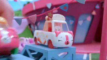 Shopkins Cutie Cars TV Spot, 'Disney Channel: Shift Your Imagination' - Thumbnail 4