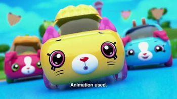 Shopkins Cutie Cars TV Spot, 'Disney Channel: Shift Your Imagination' - Thumbnail 5