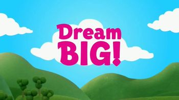 Shopkins Cutie Cars TV Spot, 'Disney Channel: Shift Your Imagination' - Thumbnail 6
