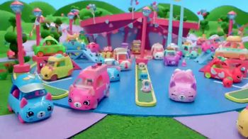 Shopkins Cutie Cars TV Spot, 'Disney Channel: Shift Your Imagination' - Thumbnail 8