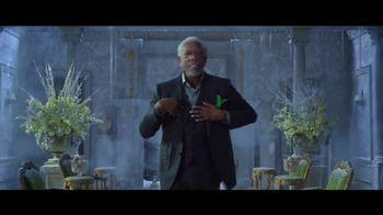 Doritos Blaze vs. Mountain Dew Ice Super Bowl 2018 TV Spot, 'Battle' - Thumbnail 6