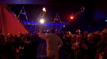 2018 PyeongChang Winter Olympic Super Bowl 2018 TV Promo, \'Ceremony\'