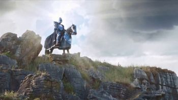 Bud Light Super Bowl 2018 TV Spot, 'The Bud Knight' - Thumbnail 2