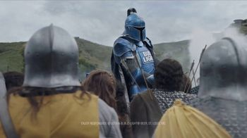 Bud Light Super Bowl 2018 TV Spot, 'The Bud Knight' - Thumbnail 6