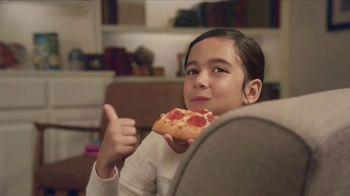 Pizza Hut Super Bowl 2018 TV Spot, 'Free Pizza Faster' Feat. Terrell Owens - Thumbnail 2