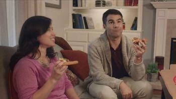 Pizza Hut Super Bowl 2018 TV Spot, 'Free Pizza Faster' Feat. Terrell Owens - Thumbnail 6