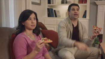 Pizza Hut Super Bowl 2018 TV Spot, 'Free Pizza Faster' Feat. Terrell Owens - Thumbnail 7