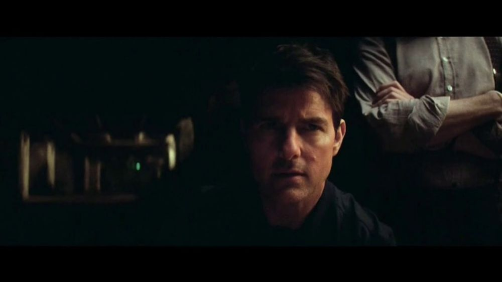 Paramount Pictures: Mission: Impossible - Fallout Super Bowl 2018