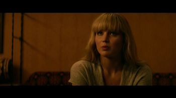 Red Sparrow - Alternate Trailer 7