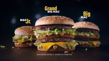 McDonald's Big Mac Super Bowl 2018 TV Spot, 'Rediscover Your Love' - Thumbnail 10