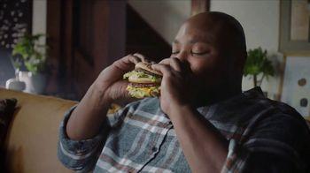 McDonald's Big Mac Super Bowl 2018 TV Spot, 'Rediscover Your Love' - Thumbnail 8