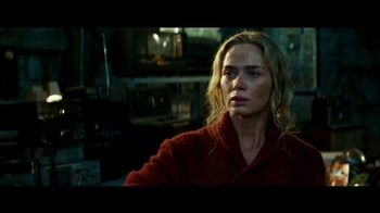 A Quiet Place Super Bowl 2018 - Thumbnail 2