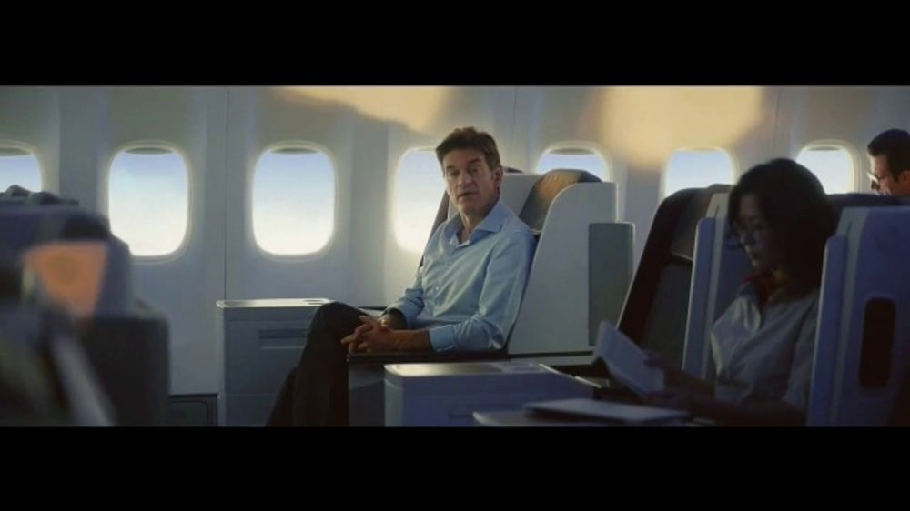 Turkish Airlines: Five Senses
