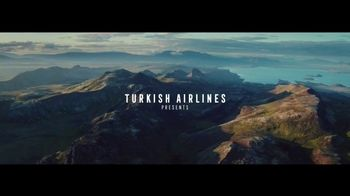 Turkish Airlines Super Bowl 2018, 'Five Senses' Featuring Dr. Oz - Thumbnail 1