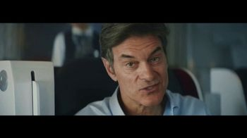 Turkish Airlines Super Bowl 2018, 'Five Senses' Featuring Dr. Oz - Thumbnail 10