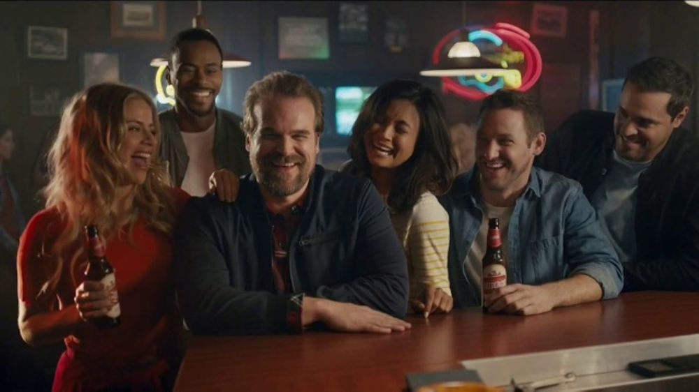 Tide Super Bowl 2018 Tv Commercial It S A Tide Ad
