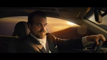 Tide Super Bowl 2018 TV Spot, 'It's a Tide Ad' Featuring David Harbour