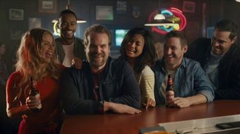 Tide Super Bowl 2018 TV Spot, 'It's a Tide Ad' Featuring David Harbour - Thumbnail 3