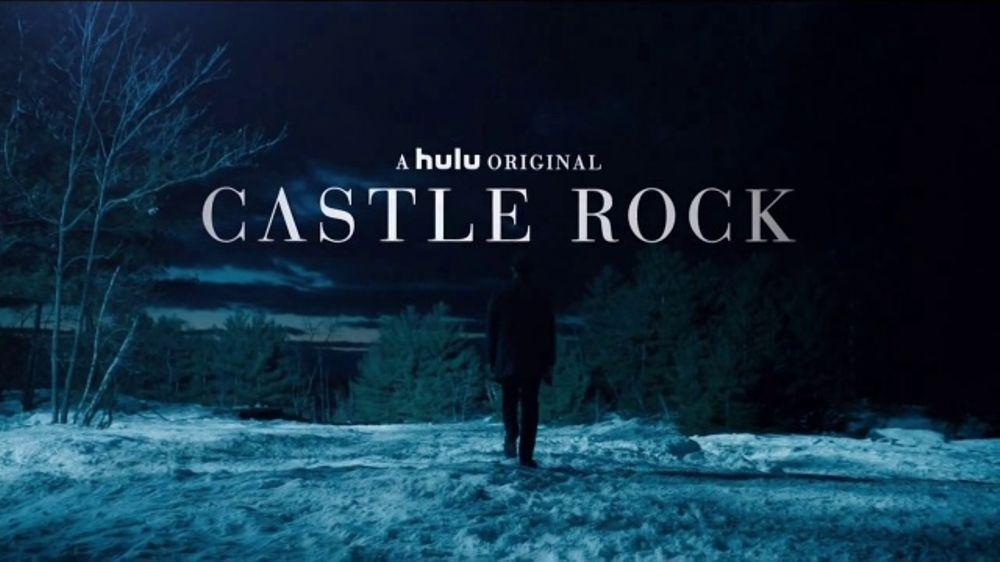 Hulu: Castle Rock