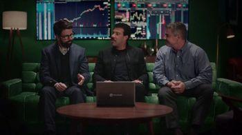 TD Ameritrade Super Bowl 2018 TV Spot, 'All Evening Long' Feat. Lionel Richie