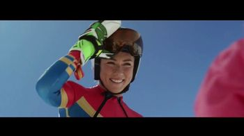 Pyeongchang Winter Olympics Super Bowl 2018 TV Promo, 'Mikaela Shiffrin' - Thumbnail 7