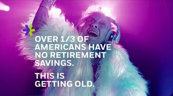 E*TRADE Super Bowl 2018 TV Spot, 'This Is Getting Old'