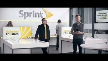 Sprint Super Bowl 2018 TV Spot, 'Do the Math and Switch to Sprint' - Thumbnail 8