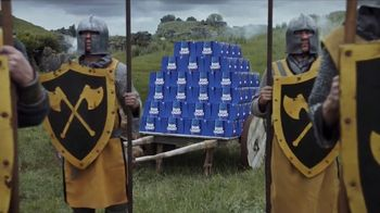 Bud Light Super Bowl 2018 TV Spot, 'Ye Olde Pep Talk' - Thumbnail 8