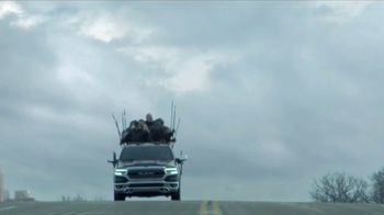 Ram 1500 Super Bowl 2018 TV Spot, 'Vikings' Song by Queen - Thumbnail 8
