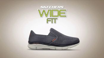 SKECHERS Wide Fit Super Bowl 2018 TV Spot, 'First Class for Your Feet' - Thumbnail 8