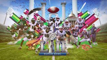 NFL Super Bowl 2018 TV Spot, 'Eagles Super Bowl Picture' - Thumbnail 9