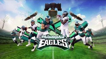 NFL Super Bowl 2018 TV Spot, 'Eagles Super Bowl Picture' - 98 commercial airings