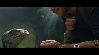 Jurassic World: Fallen Kingdom - Alternate Trailer 8
