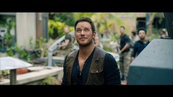 Jurassic World: Fallen Kingdom Super Bowl 2018 - Thumbnail 4