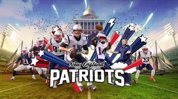 NFL Super Bowl 2018 TV Spot, 'Patriots Super Bowl Picture' - 93 commercial airings