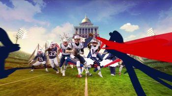 NFL Super Bowl 2018 TV Spot, 'Patriots Super Bowl Picture' - Thumbnail 1