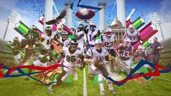 NFL Super Bowl 2018 TV Spot, 'Patriots Super Bowl Picture' - Thumbnail 4