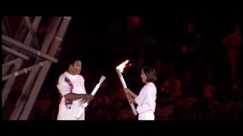 2018 PyeongChang Winter Olympics Super Bowl 2018 TV Promo, 'Where?' - Thumbnail 2