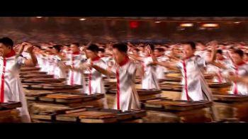 2018 PyeongChang Winter Olympics Super Bowl 2018 TV Promo, 'Where?' - Thumbnail 4