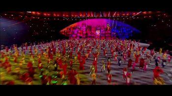 2018 PyeongChang Winter Olympics Super Bowl 2018 TV Promo, 'Where?' - Thumbnail 6