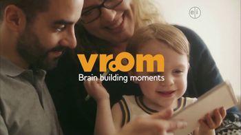 Vroom TV Spot, 'PBS Kids: Brain-Building Moments' - Thumbnail 9