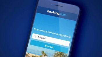 Booking.com TV Spot, 'Más opciones' [Spanish] - Thumbnail 1