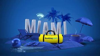 Booking.com TV Spot, 'Más opciones' [Spanish] - Thumbnail 4