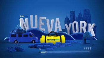 Booking.com TV Spot, 'Más opciones' [Spanish] - Thumbnail 5