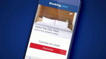 Booking.com TV Spot, 'Más opciones' [Spanish] - Thumbnail 6